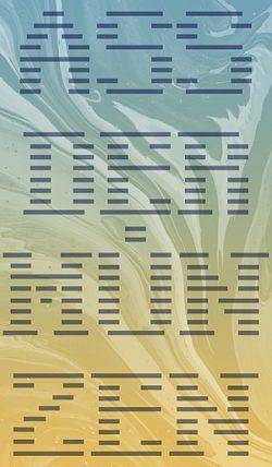 Ass der Münzen Tarot Tageskarte